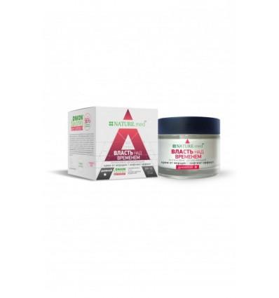 "Crema hidratanta antiriduri ""Age Control +45"""