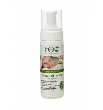 Spuma de dus pentru copii 0+ Eco Laboratorie 150 ml