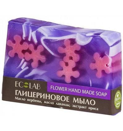 Sapun glicerina floare Eco Laboratorie 130 gr